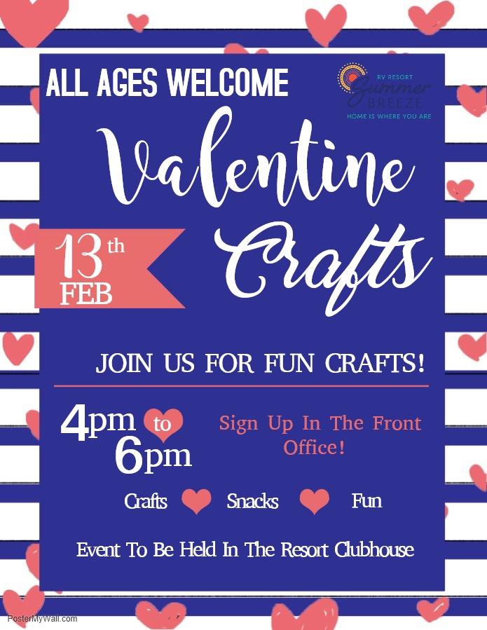 Valentine'sCrafts